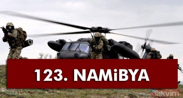 Dünyanın en güçlü ordusu hangisi ülke ülke liste açıklandı! Türkiye'ye kaçıncı sırada?