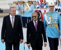 Örneğiniz Türkiye olsun, Türkiye'ye gidin Türkçe öğrenin
