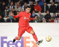 Pepe ayrılmadan bunu da yapmış!
