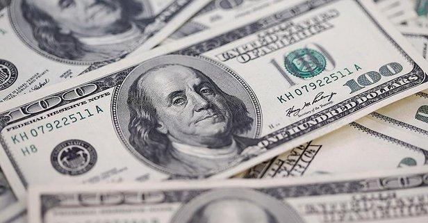 Hafta sonu anlık dolar ve euro ne kadar oldu?