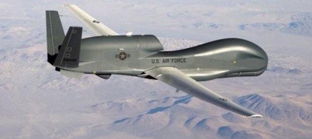 ABD'den Pakistan'a saldırı