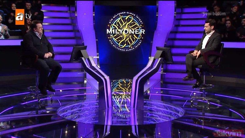 Kim Milyoner Olmak İster 812. bölüm (son bölüm) soru ve cevapları! Milyoner'de geceye damga vuran soru