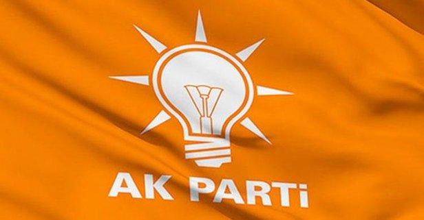 AK Parti'nin KAYYUM stratejisi