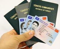 Pasaport, kimlik ve ehliyette yeni dönem başladı