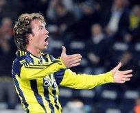 Diego Lugano'dan Fenerbahçe itirafı
