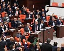 EYT, Af, Nafaka, Taşeron ve ek gösterge çıktı mı? 9 Aralık Meclis gündemi!
