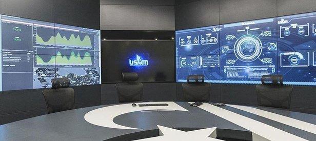 Açılışını Başkan Erdoğan yapmıştı! 'Türkiye'nin Siber Kalesi'nde anlık 16 milyon IP taranıyor