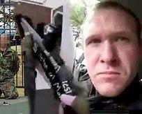 Yeni Zelanda saldırganı resmen terörizmle suçlandı
