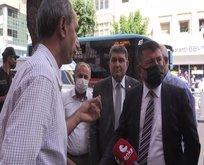 Kılıçdaroğlu'ndan liderlik vasfı yok