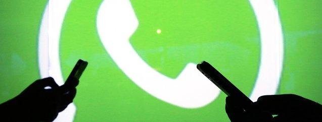 WhatsApp resmen açıkladı! Iphone'daki WhatsApp açığı...
