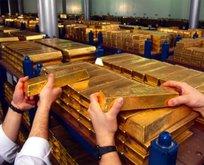 Altınlar Berat Albayrak döneminde getirildi