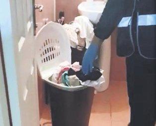 FETÖ'nün kirli çamaşırları!