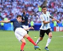 Dünya Kupası'nın en güzel golü açıklandı