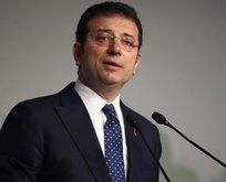 İmamoğlu CHP'li Nas'ı yalancılıkla suçladı