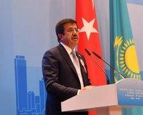Kazaklar'a süper teşvik teklifi