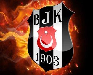 Beşiktaştan bir transfer daha