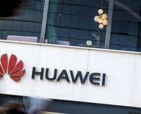Süre doldu! ABD'den yeni Huawei kararı