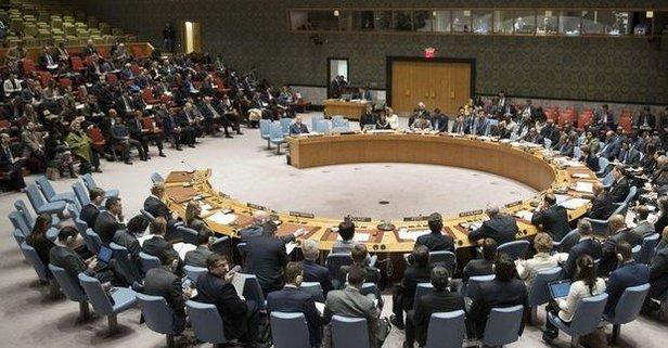 Rusya'dan BM'ye ajan çağrısı
