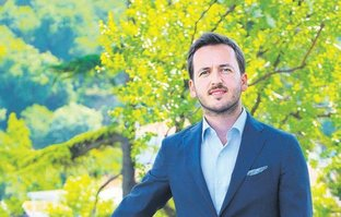 GYODER'in yeni başkan Mehmet Kalyoncu