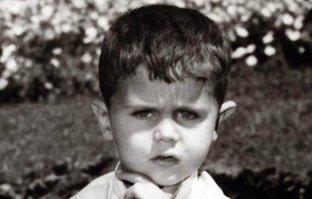 Bu çocuğu tanıdınız mı? O şimdi bir katil