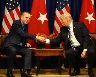 ABD'den Türkiye'ye yeni teklif! Vergiler düşürülüyor