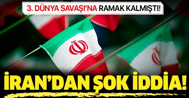 İran'dan Suudi Arabistan'a şok suçlama