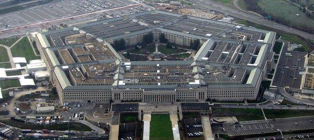 Pentagon Türkiye ve çevresini kuşatıyor