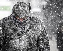 İstanbul'a kar yağacak mı? Meteoroloji'den flaş açıklama!