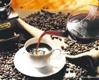 Fazla kafein kemik eritiyor