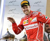 Ferrari ile Vettel'in ortaklığı sona eriyor