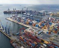 Ocakta 3 sektörün ihracat rakamında artış