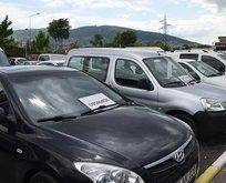 20 Mayıs sahibinden en ucuz ikinci el araba modelleri!