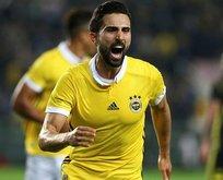 Hasan Ali transferi rafa kaldırdı!