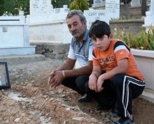 Acılı babadan PKK'ya isyan!