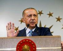 Erdoğan kazandı Batı basını çark etti