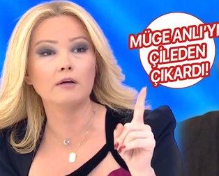 Müge Anlı'daki Mehmet Elbay olayında Cahit Ergül'den kan donduran sözler