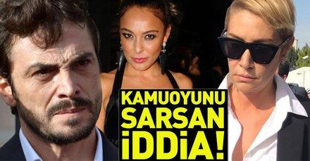 Sılaya cinsel sapkınlık iddiası! Ahmet Kural Sılaya Ziynet Sali ile ilişkisi olduğu için mi şiddet uyguladı?