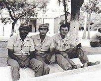 Devlet Bahçelinin askerlik fotoğrafı ortaya çıktı