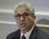 Libya krizinde askeri çözüm yok