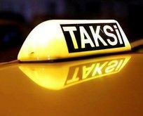 İstanbul Havalimanı'ndaki taksilerde yeni dönem!