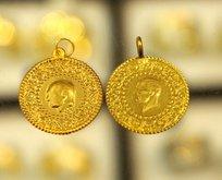 Çeyrek ve gram altın fiyatı ne kadar?