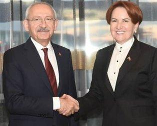 İP'ten 'Zillet İttifakı' açıklaması