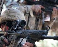 Kırmızı kategorideki PKK'lı terörist artık yok