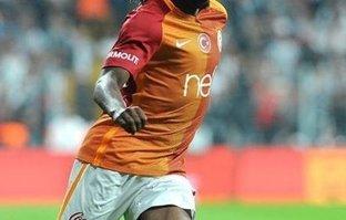 Galatasaray'ın eski yıldızı Süper Lig'e geri dönüyor