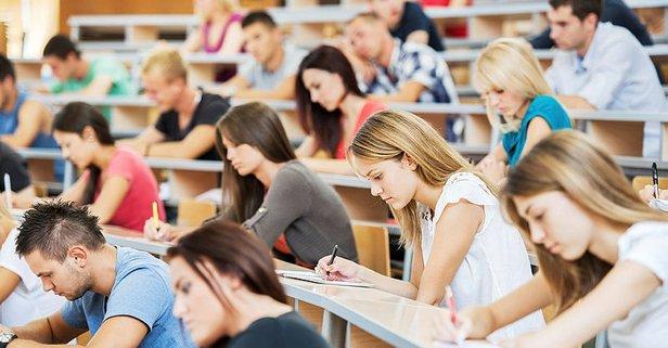 140 puanla hangi üniversiteye gidilir? TYT 140 puan 2 yıllık - 4 yıllık üniversiteler 2021!