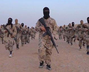 Rus istihbaratı duyurdu: 5 bin terörist...