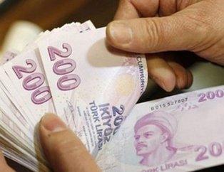 Son dakika: Emekliye 456 lira cepte! Güncel emekli maaşı ne kadar olacak?