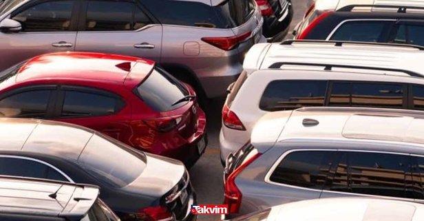 Opel, Peugeot, Jeep, Citroen, Fiat ve Renault sıfır faizli otomobil kampanyalarında indirim çılgınlığı!