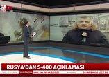 Rusya'dan son dakika S-400 açıklaması! Türkiye 2020 yılında...