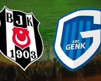 Beşiktaş - Genk maçı hangi kanalda?